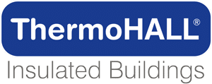 ThermoHall Logo